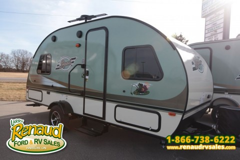 2016 Forest River R-Pod 178