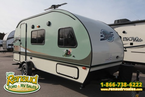 2016 Forest River R-Pod 180